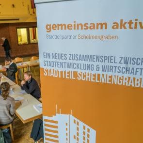 Arbeitsgemeinschaft Schelmengraben