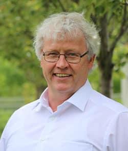 Harald Hamm