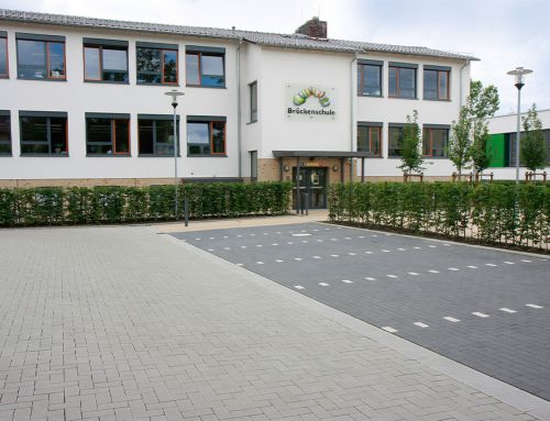 Brückenschule, Wiesbaden