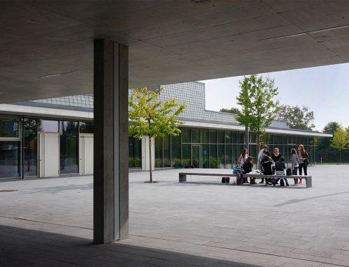 Philipp-Reis-Schule, Friedrichsdorf