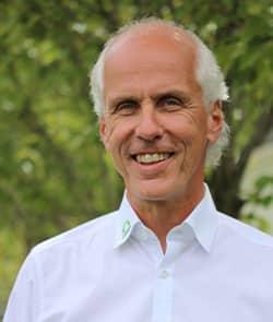 Wolfgang Katz